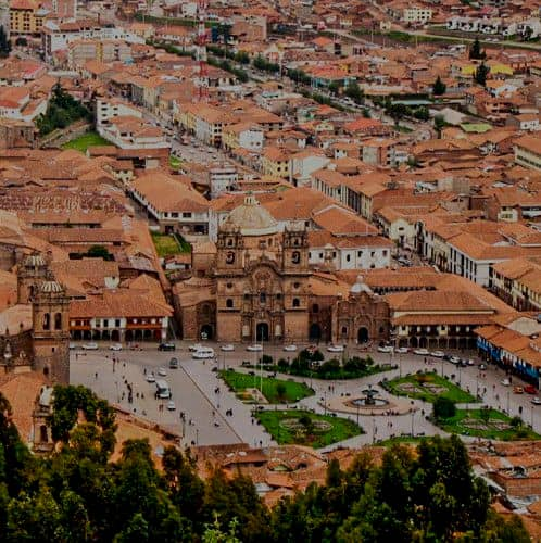 Cusco Express Tour